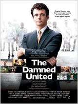 The Damned United : Affiche