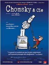 Chomsky & compagnie : Affiche
