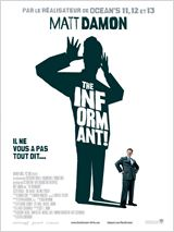 The Informant ! : Affiche