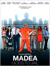 Madea Goes to Jail : Affiche