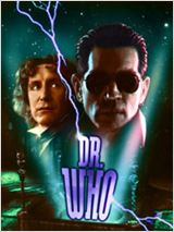 Doctor Who (TV) : Affiche