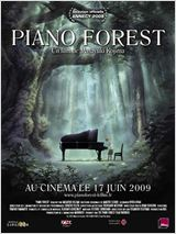 Piano Forest : Affiche