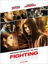 Fighting : Affiche