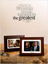 The Greatest : Affiche