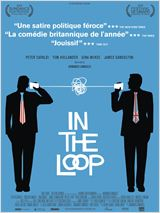 In the Loop : Affiche