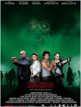 Zone of the dead : Affiche