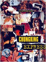Chungking Express : Affiche