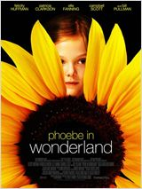 Phoebe in Wonderland : Affiche