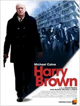 Harry Brown : Affiche