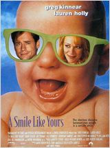 A Smile Like Yours : Affiche