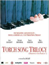Torch Song Trilogy : Affiche