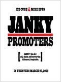 Janky Promoters : Affiche