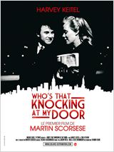 Who's that Knocking at My Door : Affiche