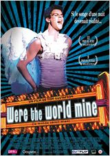 Were the World Mine : Affiche