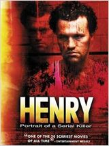 Henry, portrait d'un serial killer : Affiche