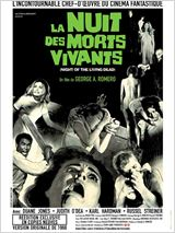 La Nuit des morts-vivants : Affiche