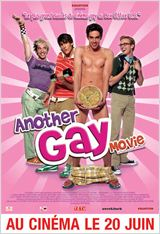 Another Gay Movie : Affiche
