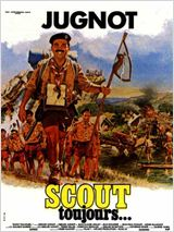 Scout toujours : Affiche