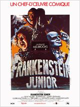 Frankenstein Junior : Affiche