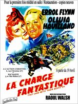 La Charge fantastique : Affiche