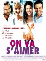 On va s'aimer : Affiche