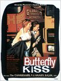Butterfly kiss : Affiche