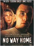 No way home : Affiche