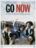 Go Now ! : Affiche