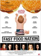 Fast Food Nation : Affiche