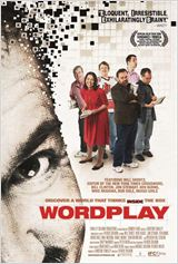 Wordplay : Affiche