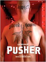 Pusher : Affiche