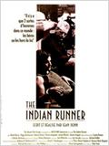The Indian Runner : Affiche