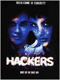 Hackers : Affiche