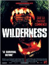 Wilderness : Affiche