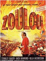 Zoulou : Affiche