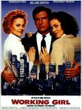 Working Girl : Affiche