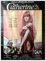 Catherine : Affiche