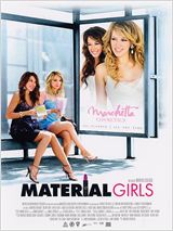 Material Girls : Affiche