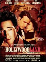 Hollywoodland : Affiche
