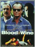 Blood and Wine : Affiche