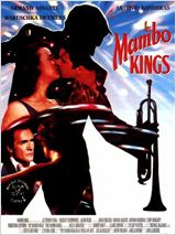 Les Mambo kings : Affiche