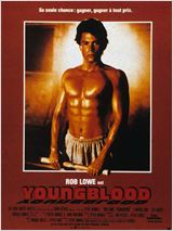 Youngblood : Affiche