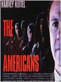 The Young Americans : Affiche