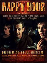 Happy hour : Affiche