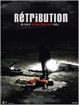 Retribution : Affiche