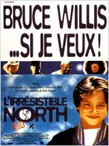 L'Irrésistible North : Affiche