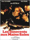 Les Innocents aux mains sales : Affiche