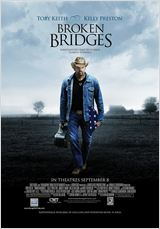 Broken Bridges : Affiche