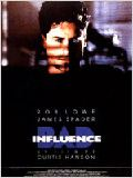 Bad Influence : Affiche