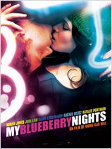 My Blueberry Nights : Affiche